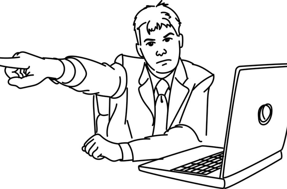 Jus nori atleisti iš darbo? Darbo inspekcija pataria, kokių skubių veiksmų imtis