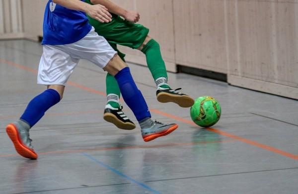 Lietuvos salės futbolas ir komandos, apie kurias kalbama per mažai