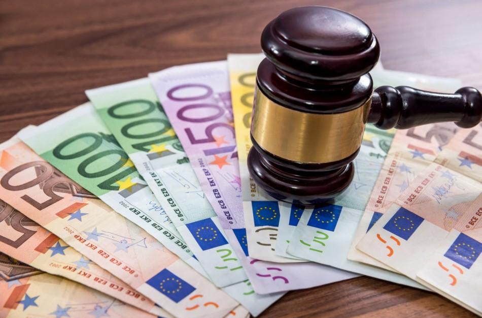 "Bendrovei ""mogo LT"" skirta 90 tūkst. Eur bauda"