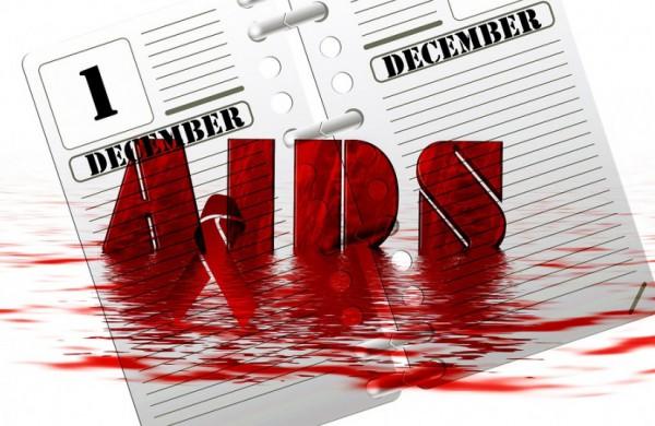 Pasaulinė AIDS diena 2020. Visuotinis solidarumas. Bendra atsakomybė!
