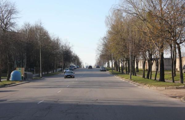Lietavos gatvė bus rekonstruojama atsižvelgiant į gyventojų išsakytas pastabas dėl siaurinimo