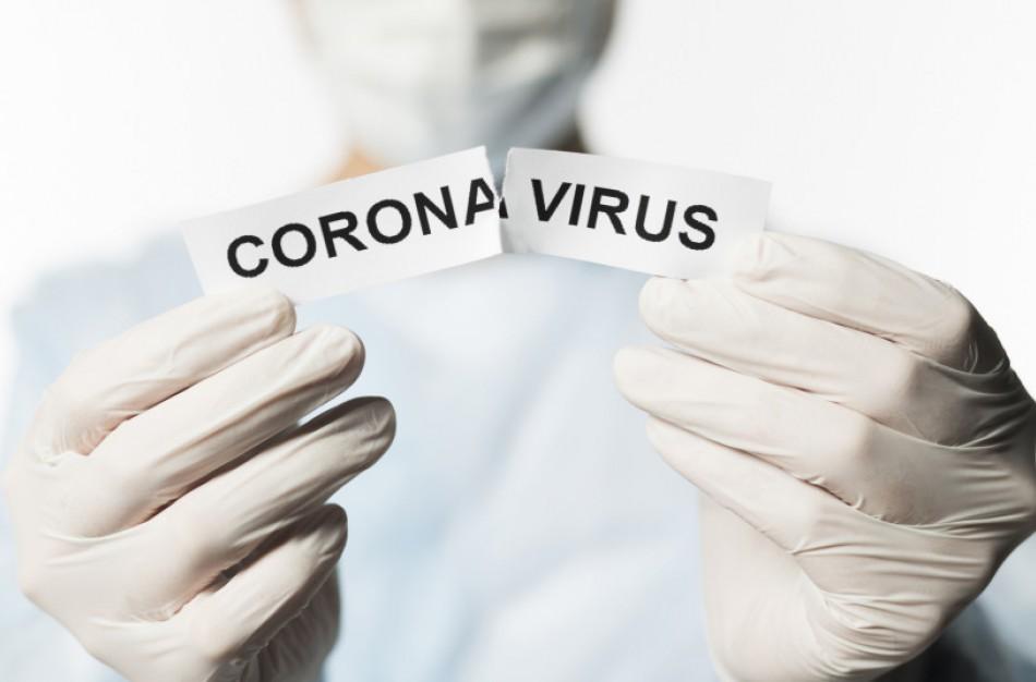 Covid – 19 Jonavoje: nauji atvejai - 31, nuo koronaviruso mirė dar vienas asmuo