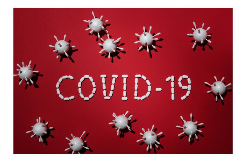 Covid – 19 Jonavoje: penktoji mirtis ir virš 100 naujų susirgimų