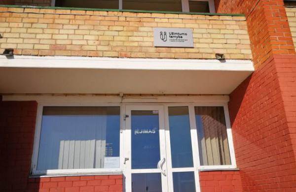 Nedarbas Jonavos rajono savivaldybės teritorijoje auga toliau