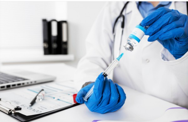Lietuvą pasiekė trečioji gripo vakcinos siunta