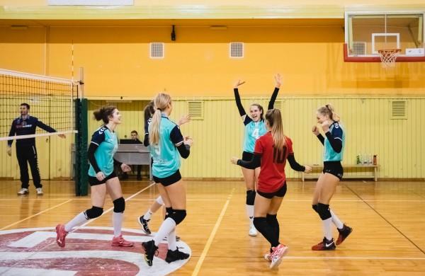 TOP SPORT Lietuvos čempionate LSU tinklininkės atsirevanšavo Jonavos ekipai