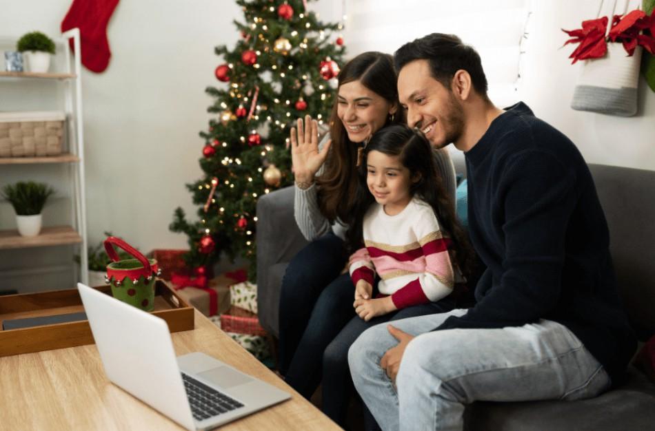 NVSC planas šventėms: tik su žmonėmis, su kuriais nuolat bendraujame