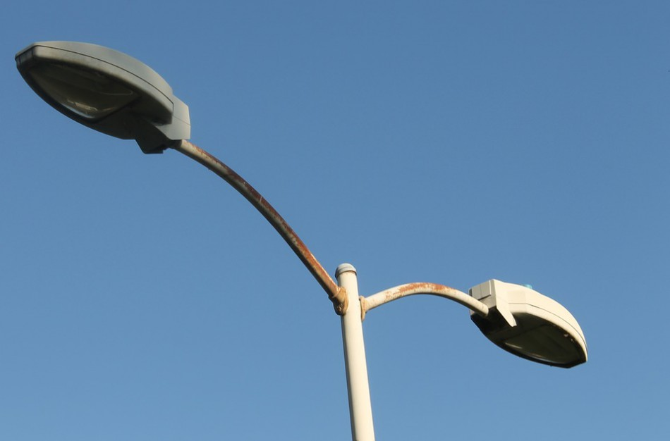 Jonavos rajone bus atnaujintos gatvių apšvietimo sistemos