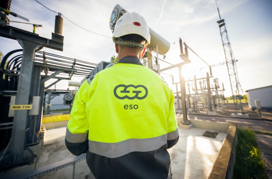 Šventiniu laikotarpiu ESO mažins planinių elektros tinklo priežiūros darbų apimtis
