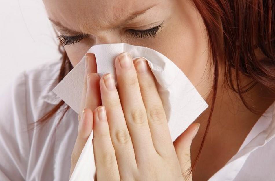 Peršalimo ligos: Antrą savaitę registruojamas didžiausias sergamumas Jonavos rajone