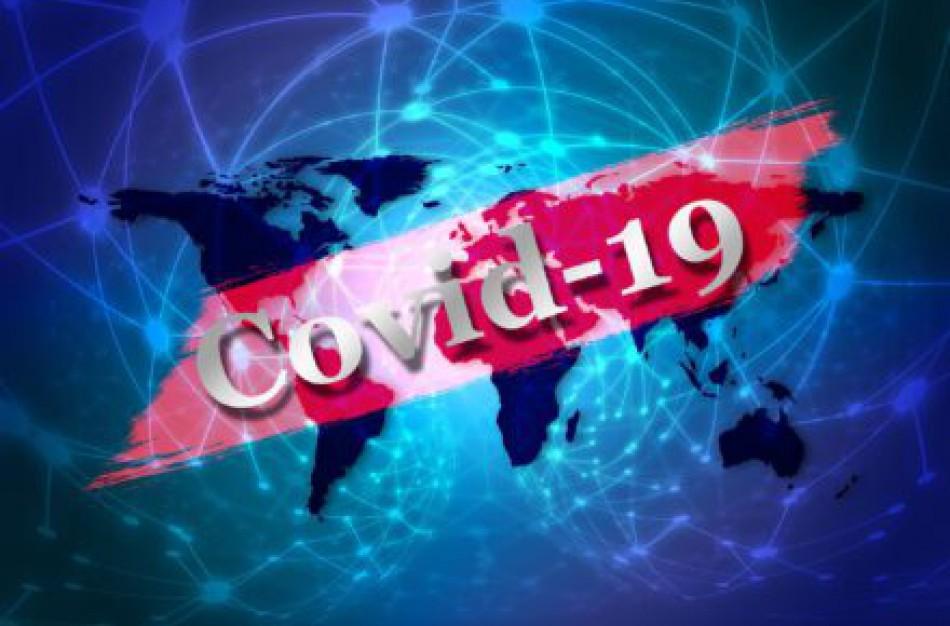 COVID-19 pandemijos valdymo priemonės (informacija atnaujinta)