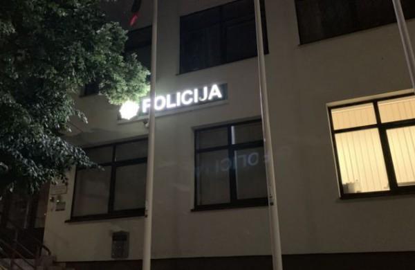 Vagys toliau siaučia Jonavoje: padaryta apie 3000 eurų siekianti žala