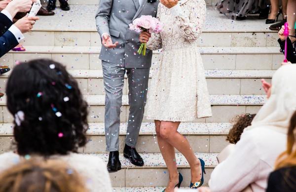 Koronavirusas neaplenkė ir santuokų statistikos: šių Jonavoje sudaryta mažiau nei ankstesniais metais