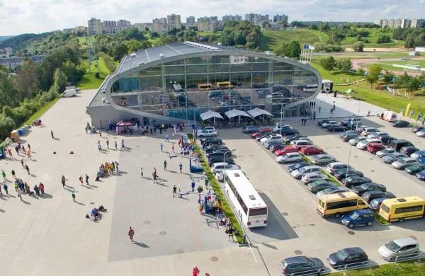 Oficialu: Jonava tituluota metų sporto miestu!