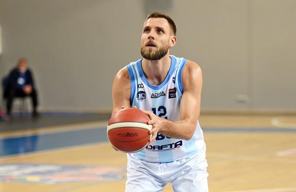 """Su Pelenės istorija 3x3 krepšinį palyginęs D. Tarvydas: """"Lietuvai jis labai reikalingas"""""""