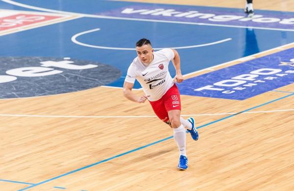 Optibet Futsal A lygoje favoritai šventė sunkias pergales
