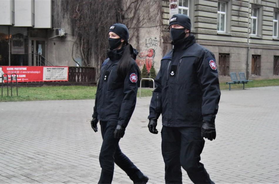 FNTT pareigūnai visoje šalyje kontroliuos kaip laikomasi karantino režimo reikalavimų
