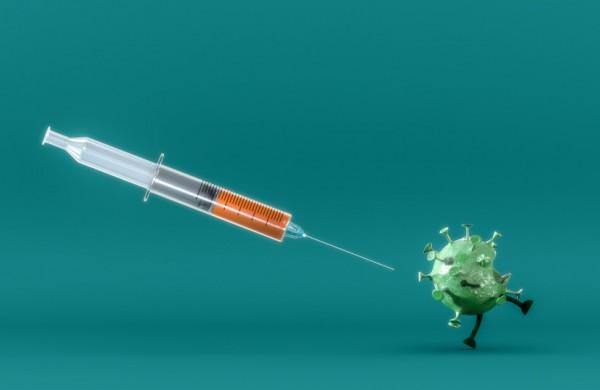 Oficialu: pirmosios vakcinos Lietuvą pasieks gruodžio 26 dieną