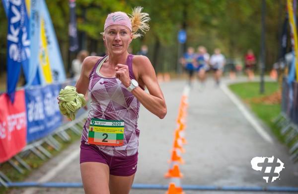 Po virtualių Lietuvos bėgimo taurės apdovanojimų – naujos ambicijos 2021-iesiems metams