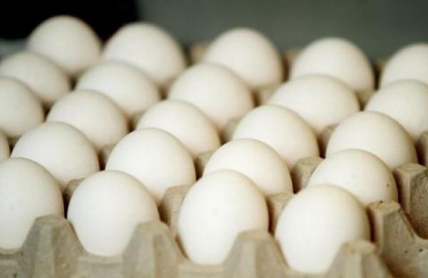 """""""Lidl"""" turės sunaikinti 38,4 tūkst. pakuočių vištų kiaušinių"""