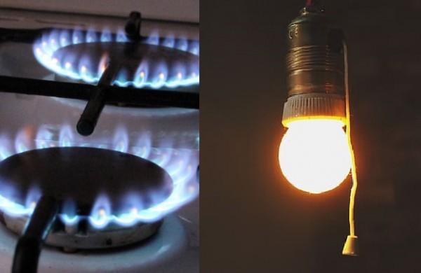 2021 m. sausio mėn. keičiasi tarifai: kaip deklaruoti ir apmokėti už gruodį suvartotas gamtines dujas bei elektros energiją?