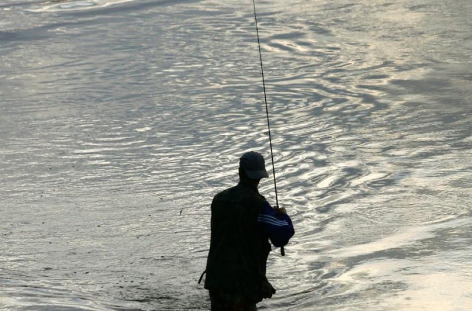 Mėgėjų žvejyba šventiniu laikotarpiu