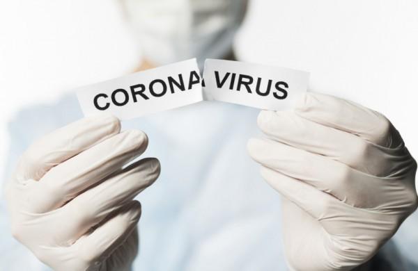Praėjusią parą patvirtinti 1668 koronavirusinės infekcijos atvejai