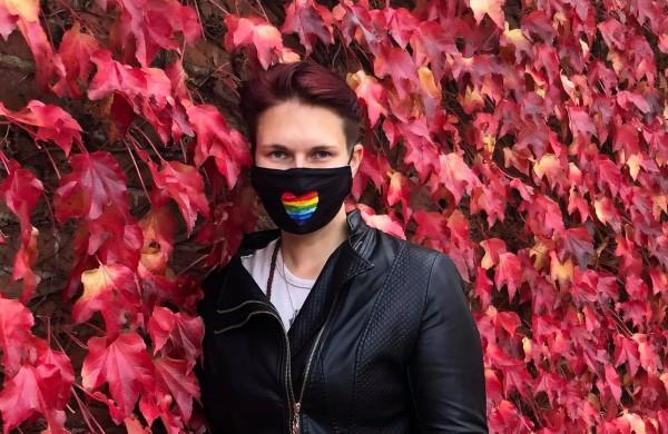 """LGBT reprezentuojanti jonavietė: ,,Norėčiau kiekvienam palinkėti matyti patį žmogų, neklijuojant jokios etiketės"""""""