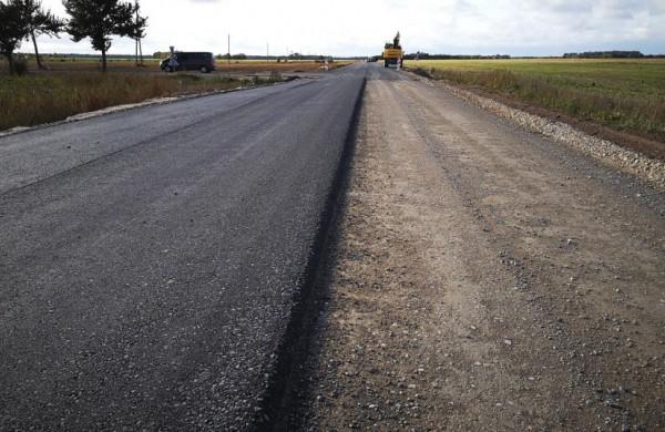 Pasirašytos asfaltavimo ir paprastojo remonto darbų sutartys
