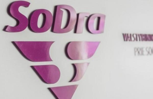 """,,Sodra"""" informuoja: tūkstančių gyventojų kitąmet lauks svarbus pasirinkimas"""