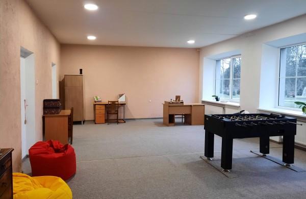 Jonavos rajone įkurtas naujas vaikų dienos centras