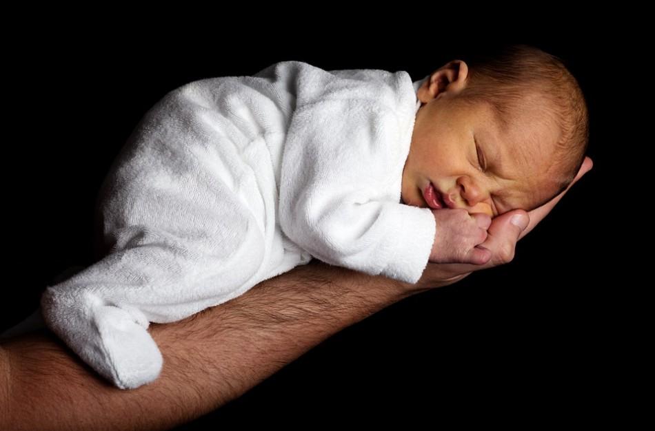 Tarp 2020-aisiais Jonavoje kūdikiams suteiktų vardų - ir itin reti