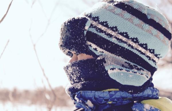 Sinoptikams prognozuojant -15 laipsnių šalčio, 10 vaistininkės patarimų, kaip pasirūpinti sveikata