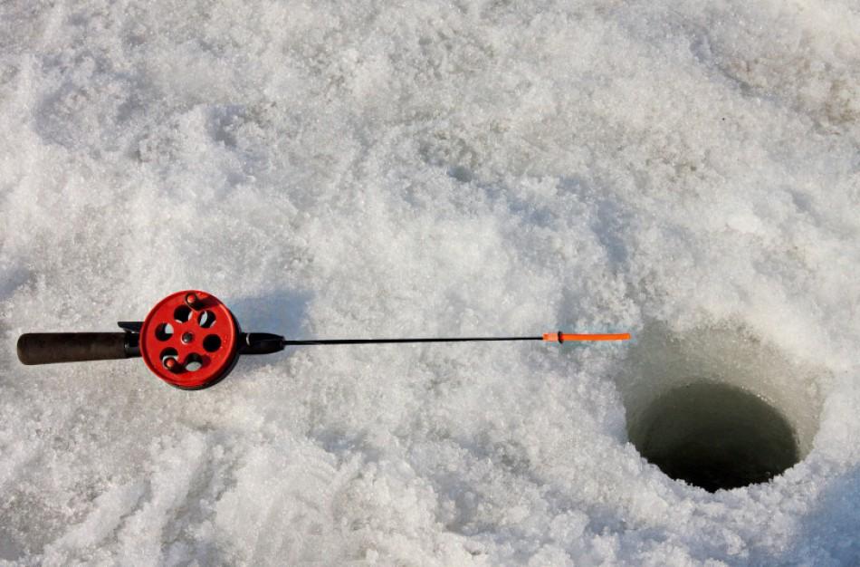 Poledinės žūklės sezonas: laikykitės ir saugumo, ir žvejybos taisyklių
