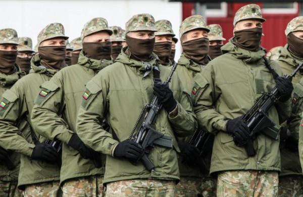 Pernai administracinė atsakomybė taikyta keliems šimtams karo prievolininkų iš Jonavos