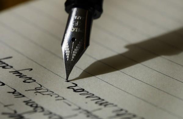 Laiško ir eilėraščio vairuotojui konkursas