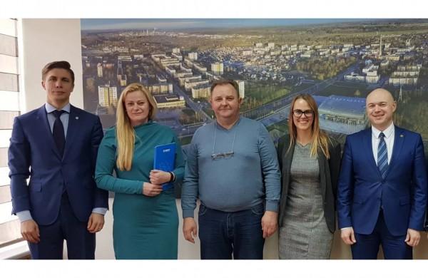 UNHCR sveikina Jonavą prisijungus prie Europos Tarybos tarpkultūrinių miestų tinklo