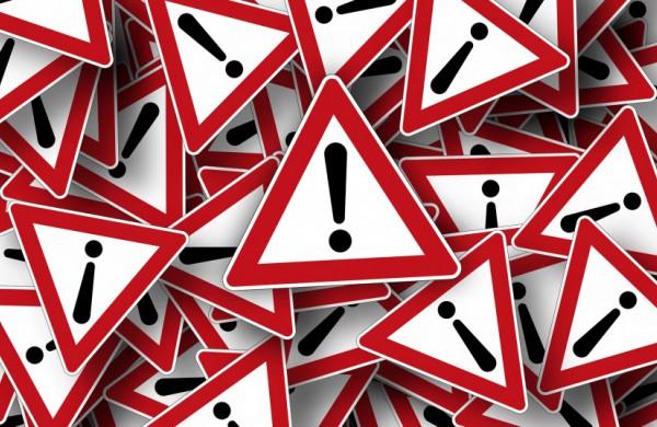 Jonavos rajone atšaukta ekstremalioji situacija
