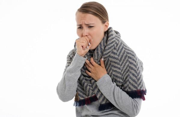 Rajone padaugėjo sergančiųjų peršalimo ligomis