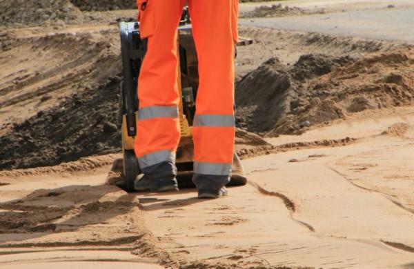 Nuovažos įrengimui būtinas kelio valdytojo leidimas