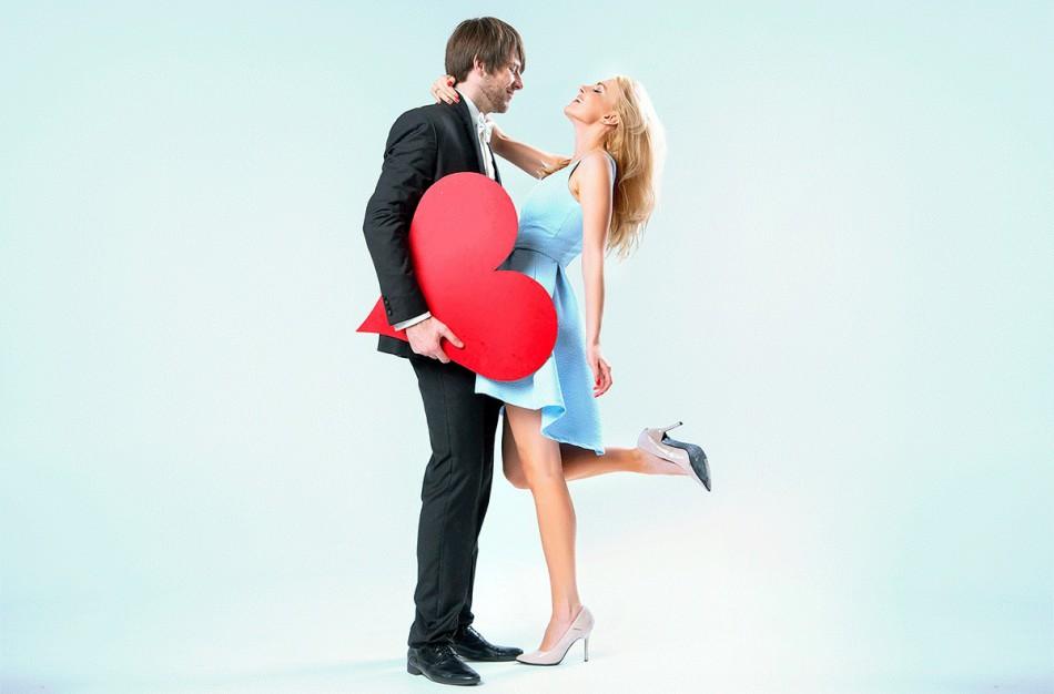 Valentino diena: kaip ją švęsti?