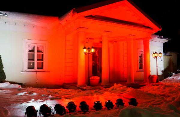 Jonavoje paminėta solidarumo su Baltarusija diena