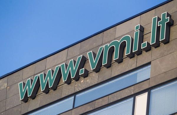 VMI laukia duomenų apie išmokas gyventojams