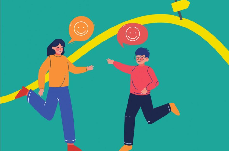 Artėjant šv. Valentino dienai, į pagalbą suaugusiajam: parengtos rekomendacijos, kaip su paaugliais kalbėtis apie intymumą