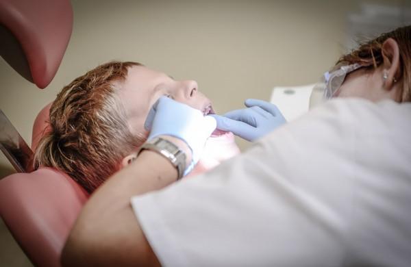 Vaikų dantų silantavimas – ankstyvesnis