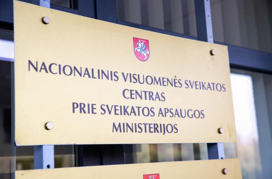 NVSC komentaras dėl pasveikusiųjų skaičiaus