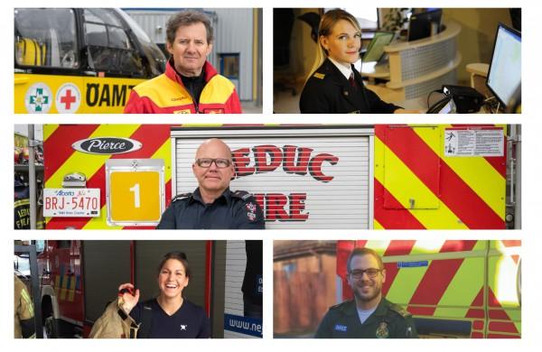 Vasario 11-ąją kviečiama padėkoti skubiosios pagalbos tarnybų darbuotojams