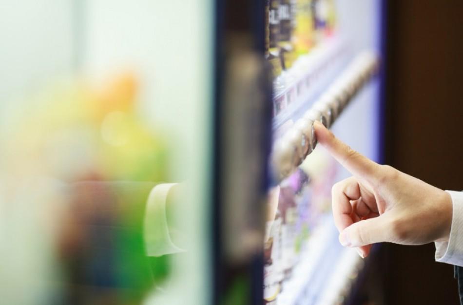 Ar galima prekiauti elektroninėmis cigaretėmis ir jų pildyklėmis naudojant prekybos automatus?