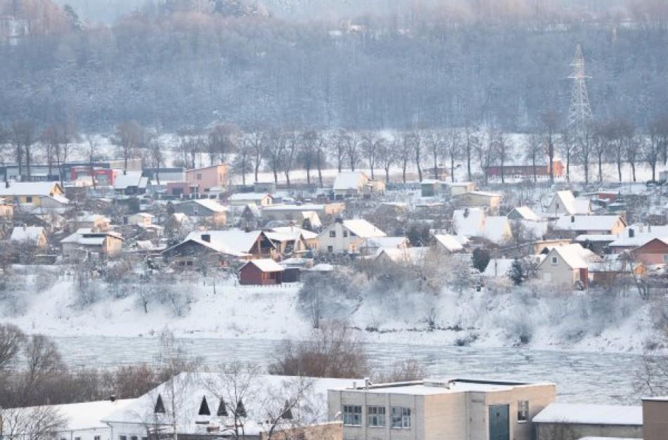 Taryba nustatė infrastruktūros mokesčio tarifus Jonavos rajone