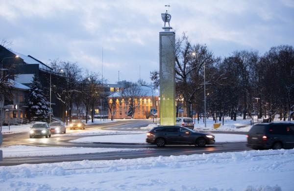 Taryba priėmė 2021 m. Jonavos rajono biudžetą